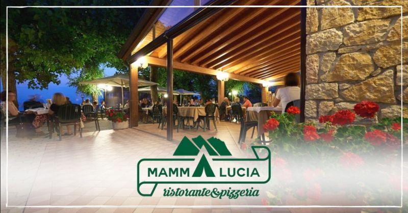Offerta ristorante pizzeria San Zeno di Montagna - Occasione camping con ristorante vicino Lago di Garda