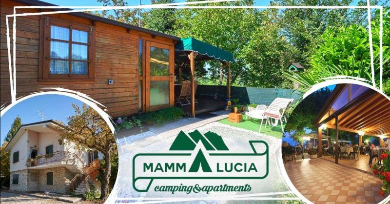 Offerta prenotazione appartamenti vacanze San Zeno Montagna - Occasione vacanza camping montagna