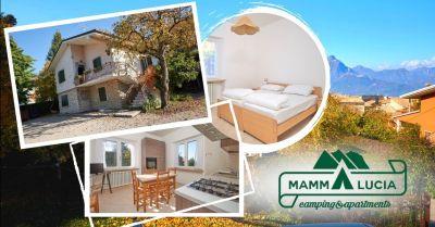 offerta prenotazione appartamenti vacanza occasione dove alloggiare a san zeno di montagna