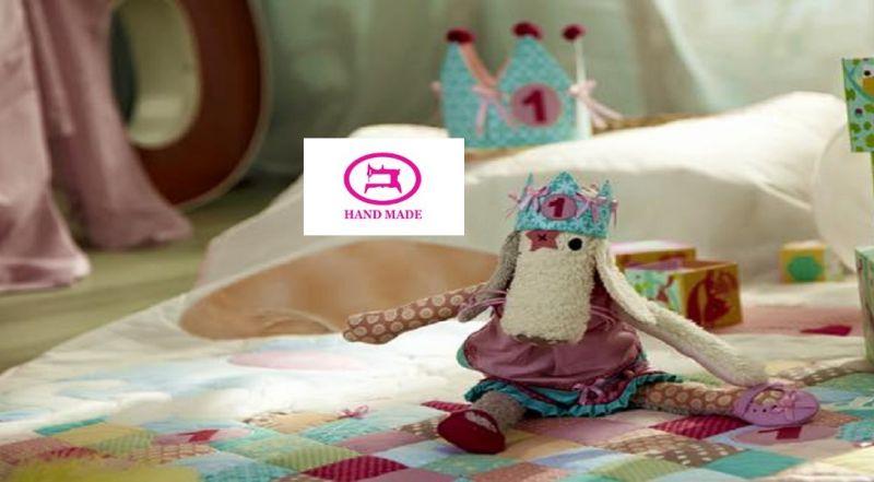 HAND MADE offerta giocattoli - occasione accessori per bimbi Ragusa