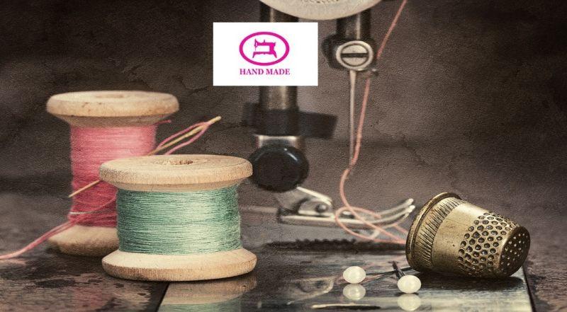 HAND MADE offerta tagliacuci - occasione macchina per cucire Ragusa