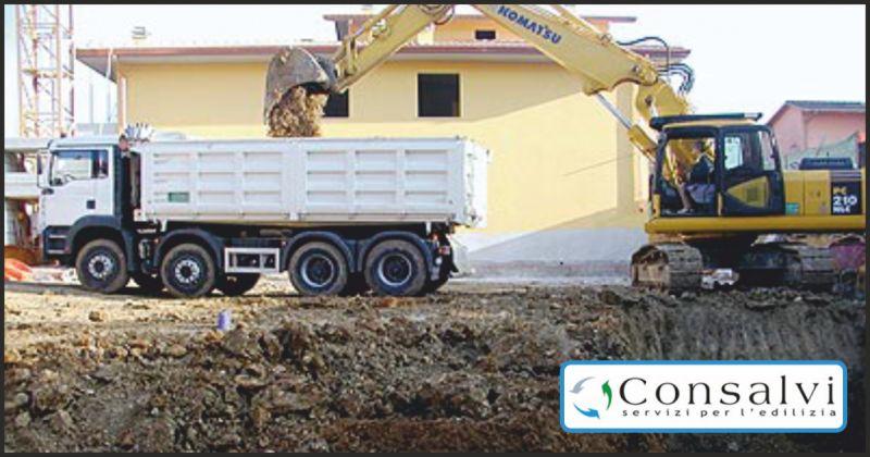 consalvi offerta riutilizzo materiali edili - occasione servizio recupero materiali