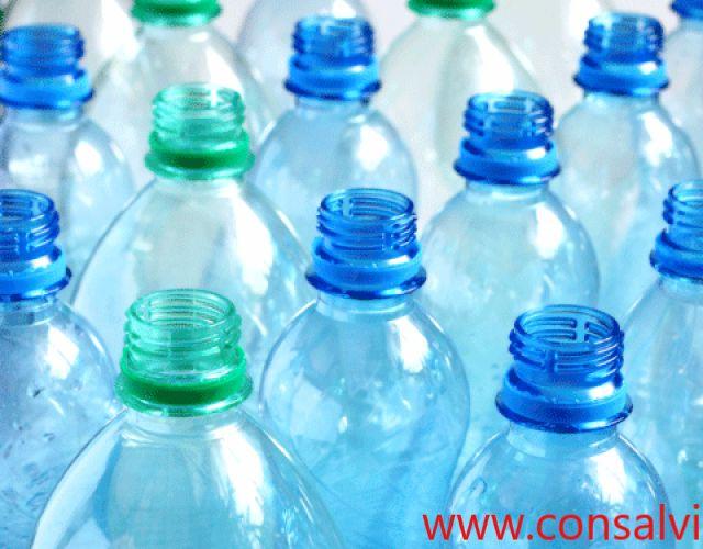 CONSALVI offerta ritiro plastica Umbria - Offerta smaltimento plastica Umbria