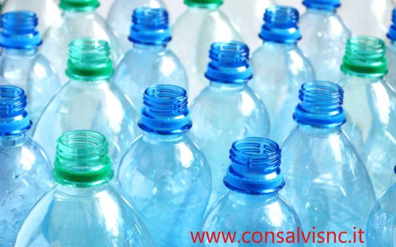 Consalvi offerta ritiro plastica Deruta - Offerta smaltimento plastica Deruta