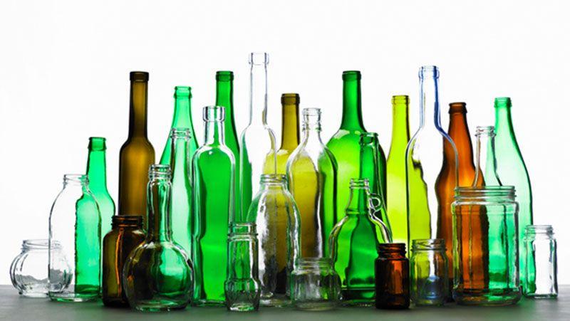CONSALVI SNC offerta ritiro vetro Spoleto - Offerta smaltimento vetro Spoleto
