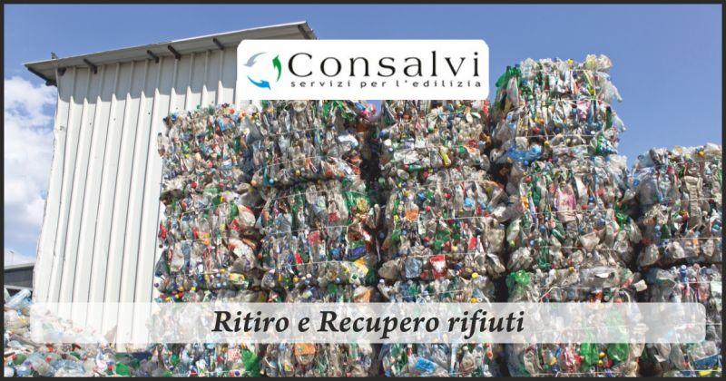 consalvi offerta riutilizzo materiali riciclati - occasione riciclaggio materiali edili perugia