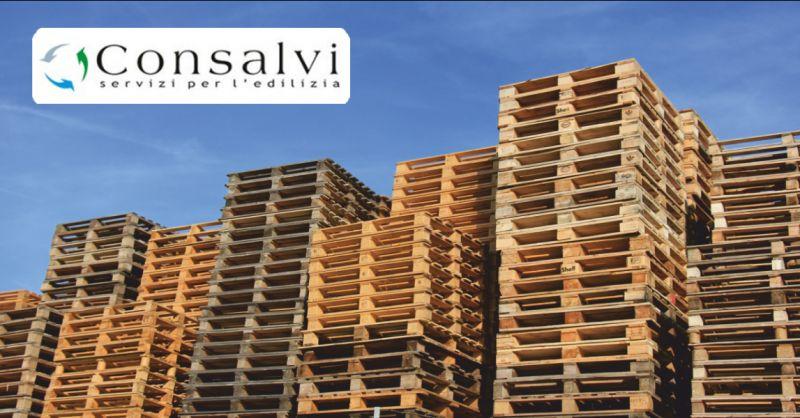 consalvi offerta stoccaggio legno - occasione stoccaggio plastica todi