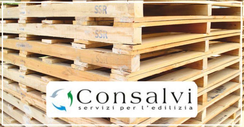 consalvi offerta ritiro legno - occasione ritiro carta e cartone foligno