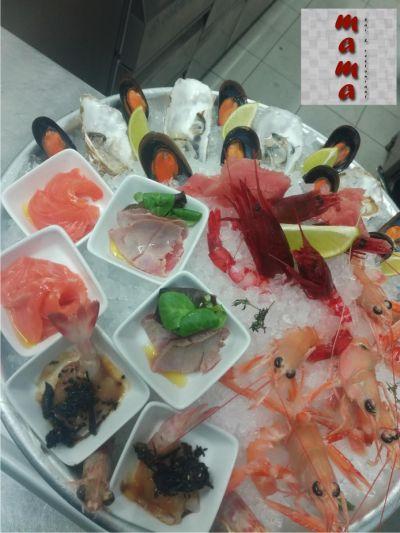 promozione ristorante scarlino offerta menu di pesce grosseto