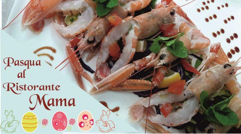 ristorante pranzo di pasqua Grosseto - pranzo di pasqua ristorante posto di mare