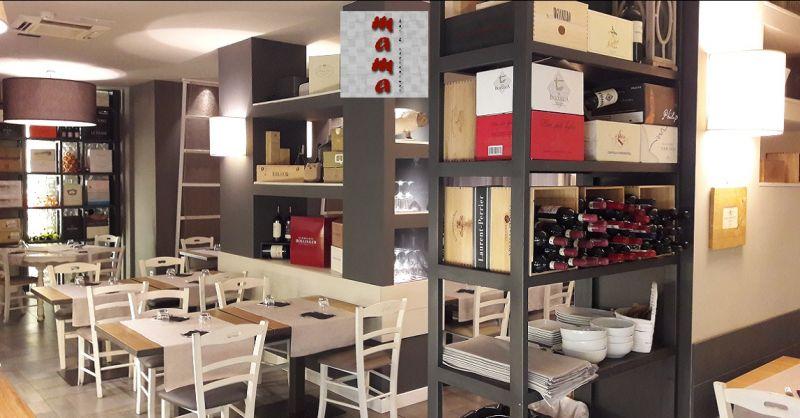 occasione pizzeria forno a legna vicino al mare Grosseto - MAMA RISTORANTE