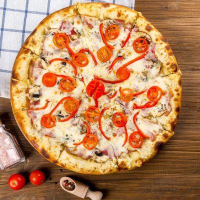 offerta pizza no stop milano promozione pizza a volonta milano tropi co