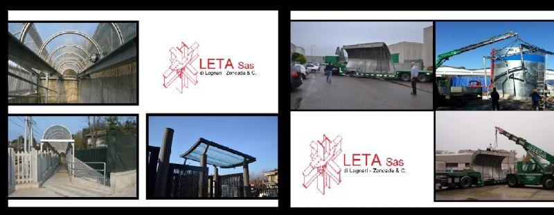 Angebot Eisen- oder Aluminium Container fuer LKW - Promotion Eisen- oder Aluminiumeindeckungen