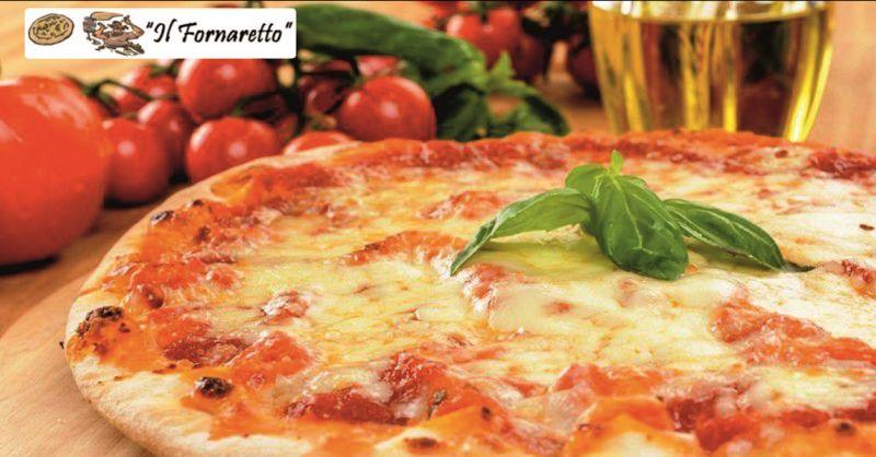 offerta pizzeria senza glutine Pisa - promozione pizze con farine speciali Pisa
