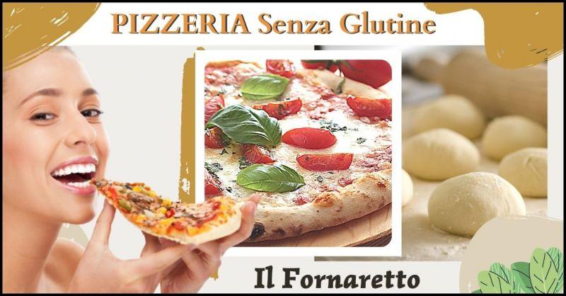 occasione pizza e pizzeria senza glutine Pisa - PIZZERIA IL FORNARETTO