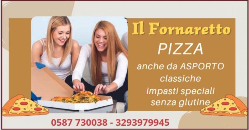 occasione pizzeria e pizza d asporto Pisa - offerta le migliori pizze a Pisa