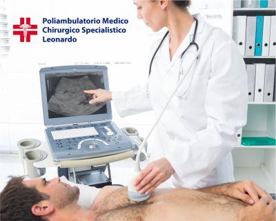 offerta check up cardiologico ecocolordoppler occasione visita specialistica cardiologica ecg