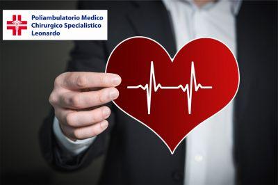 offerta visita cardiologica completa con ecg occasione elettrocardiogramma test da sforzo