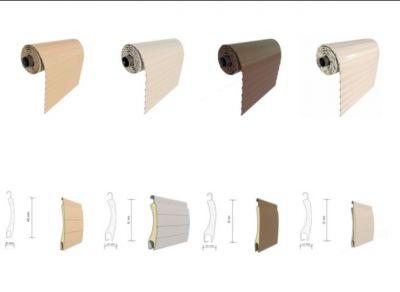 offerta montaggio avvolgibili in alluminio promozione sostituzione tapparelle alluminio