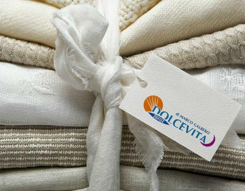Offerta vendita tessuti d'arredo - Promozione acquisto biancheria per la casa Bovolone Verona
