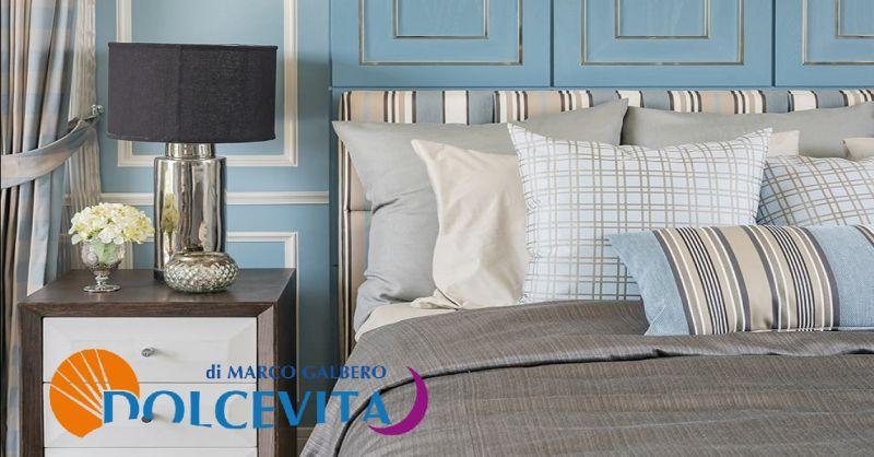 DOLCEVITA offerta Tessuti d arredo e biancheria per la casa - occasione biancheria da letto