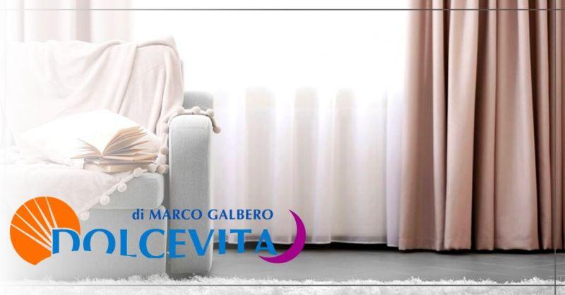 Promozione vendita tende per interno ed esterno Verona - offerta acquisto poltrone relax Verona