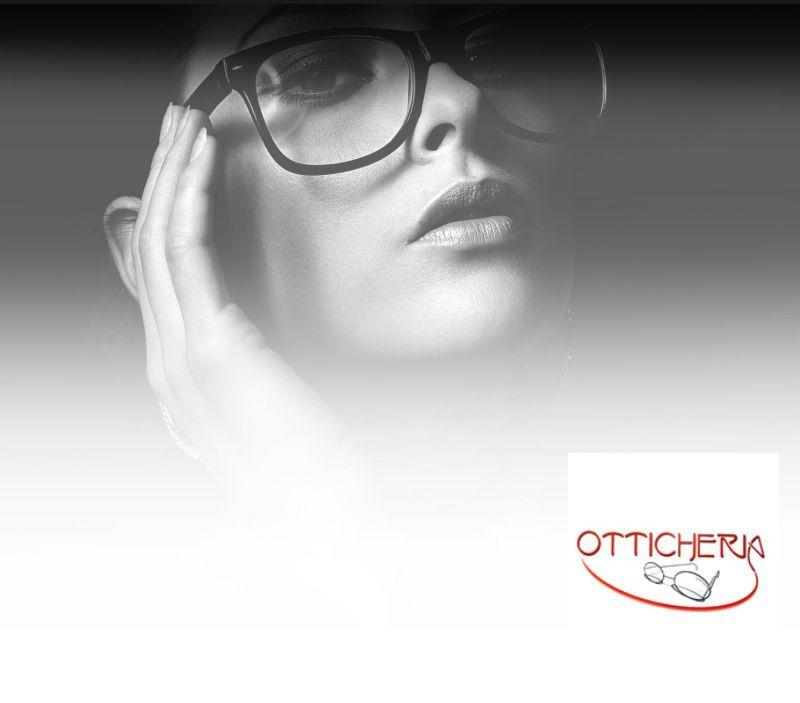 Offerta Vendita occhiali da vista su misura-test della vista Verona Otticheria Snc
