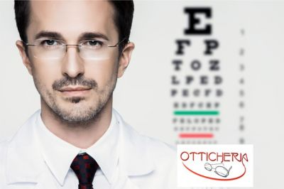 offerta controlli visivi montature personalizzate verona otticheria snc