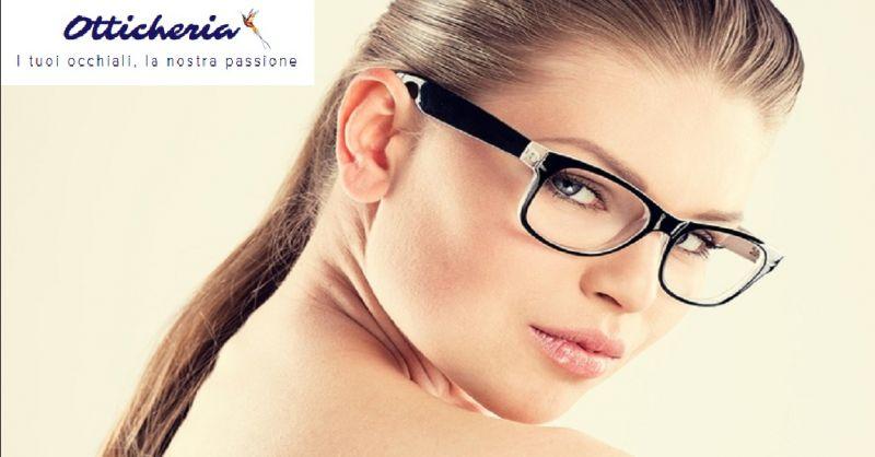 OTTICHERIA offerta vendita lenti a contatto - occasione occhiali Ray ban Vogue Police a Verona
