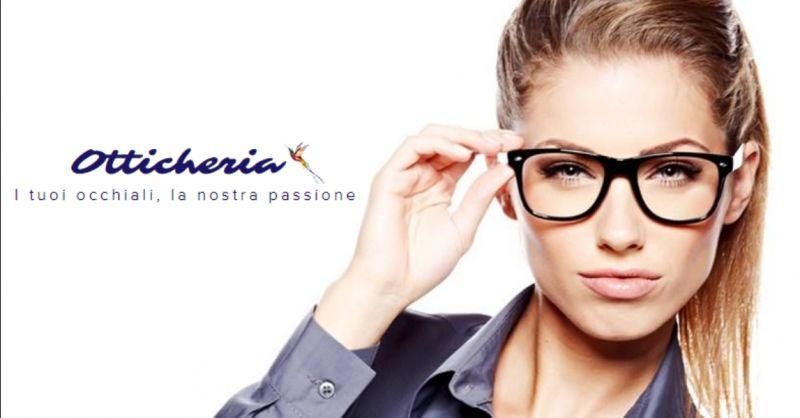 offerta vendita occhiali da vista firmati Verona - occasione acquisto occhiali economici Verona