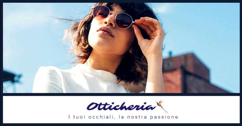 offerta acquisto lenti a contatto Verona - occasione vendita occhiali Dolce e Gabbana Verona