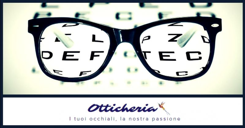 offerta servizio esame della vista Verona - occasione vendita occhiali di marca Mexx Verona