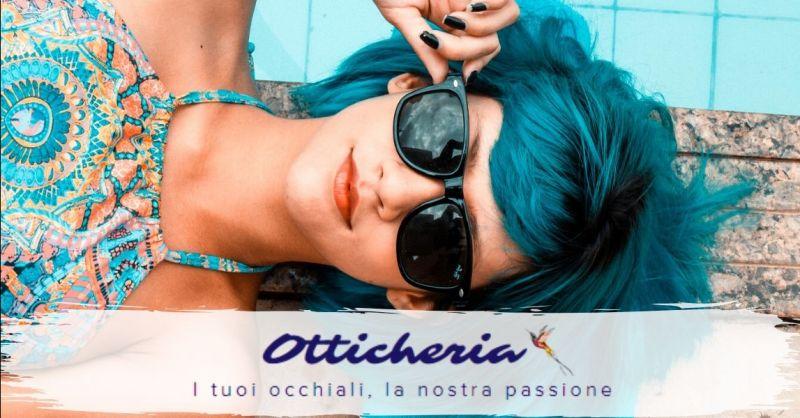 Promozione occhiali da sole uomo donna bambino 2020 - Offerta occhiali da sole firmati graduati Verona