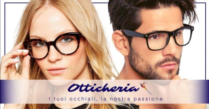 Promozione vendita occhiali da vista particolari Verona - Offerta occhiali D&G Mexx Ray Ban da vista Verona