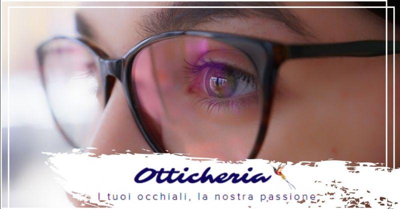 Offerta occhiali da vista al miglior prezzo Verona - Promozione acquisto occhiali linea economica Verona