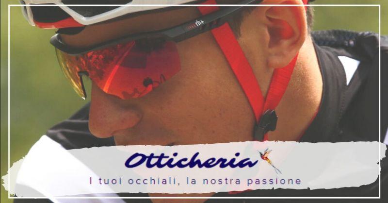 Promozione vendita occhiali per lo sport Verona - Offerta acquisto occhiali sportivi Zero Rh+ Verona