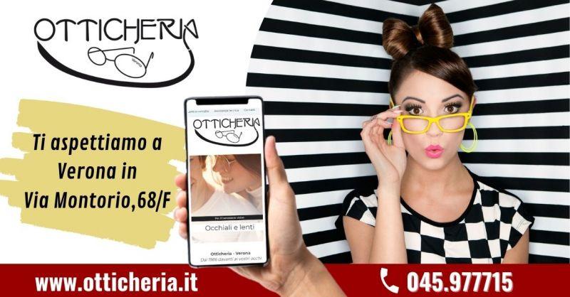 Offerta vendita lenti progressive Hoya Verona - Occasione progettazione lenti da occhiali su misura
