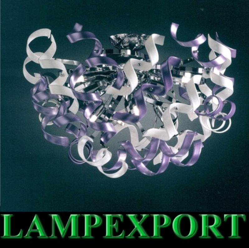 offerta sospensione led como-promozione lampade da soffitto led illuminazione como-lampexport
