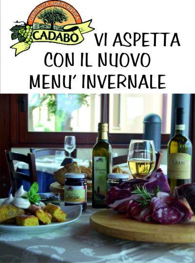 offerta ristorante agriturismo offerta buona cucina casereccia specialita marchigiane