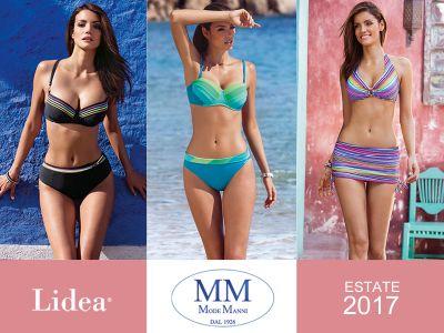 offerta costumi da bagno lidea promozione moda mare lidea mode manni