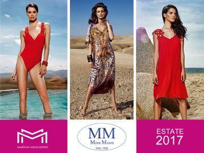 offerta costumi da bagno maryan mehlhorn promozione moda mare maryan mehlhorn mode manni