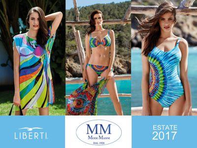 offerta costumi mare liberti promozione bikini liberti mode manni