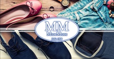 mode manni offerta abbigliamento accessori e intimo occasione merceria made in italy
