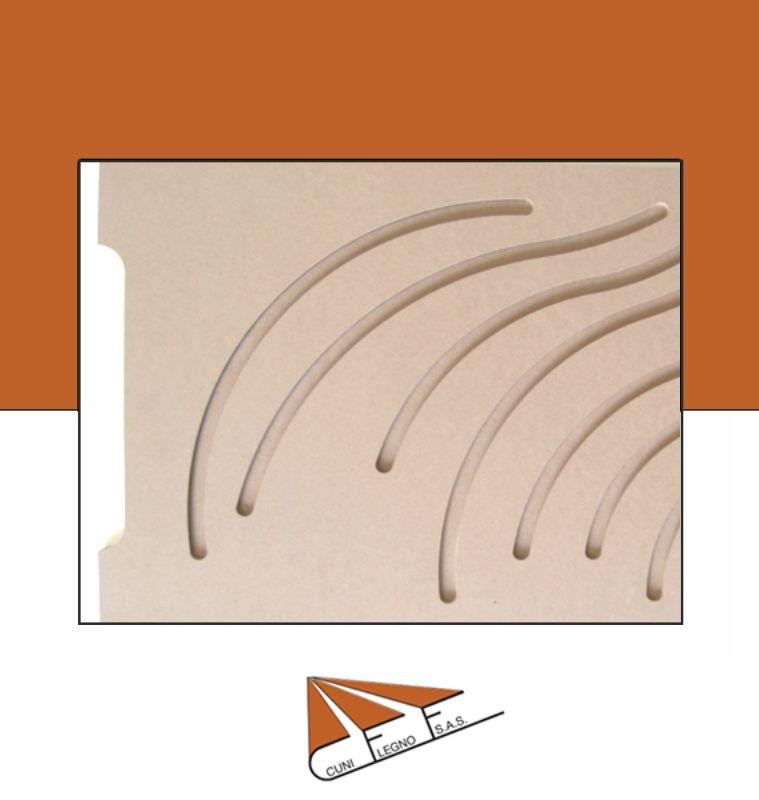 CUNI LEGNO offerta lavori di squadratura su misura – promozione sagomatura legno