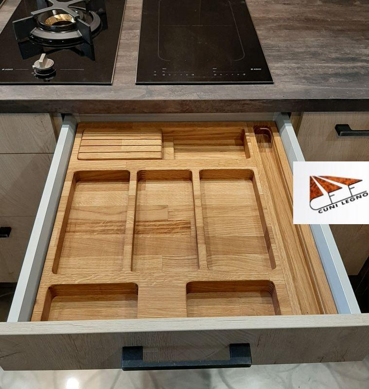 CUNI LEGNO offerta progettazione cucine in legno – realizzazione cucine su misura