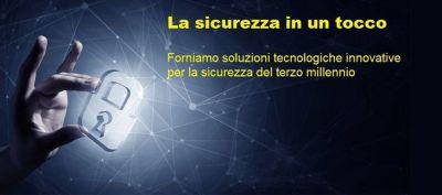 offerta impianti sicurezza domestica promozione sistemi con accesso controllato verona