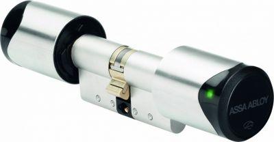 offerta impianti sicurezza installazione cilindri occasione serrature elettroniche rinforzate
