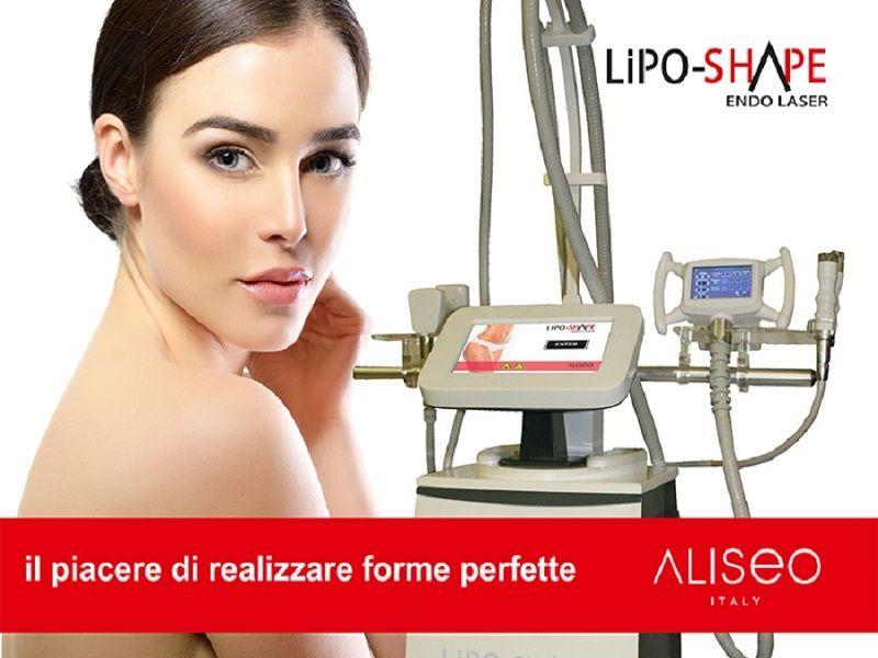 offerta epilazione permanente laser a diodo promozione noleggio laser a diodo aliseo italia