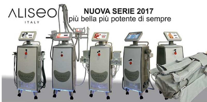 offerta noleggio apparecchiature per estetica promozione produzione apparecchiature estetica