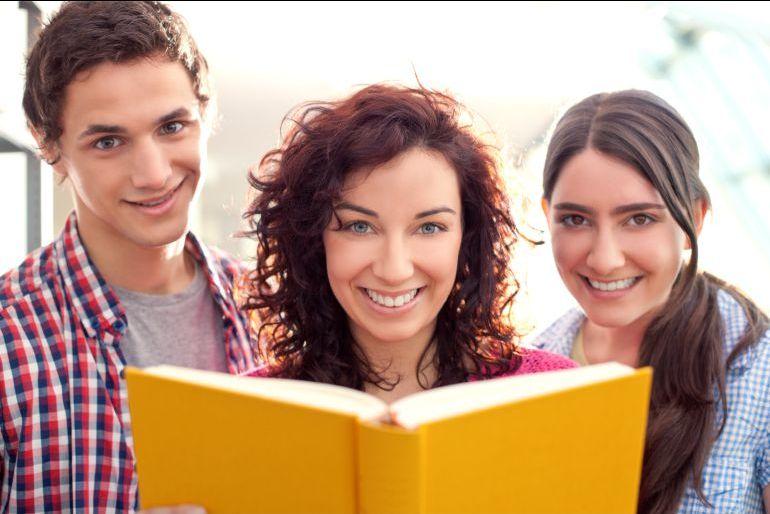 Offerta corsi d'inglese per ragazzi scuole medie-Promozione corso inglese superiori Verona